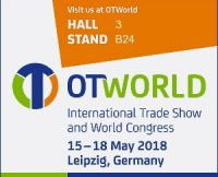 OT World 2018 Roboticom