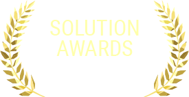 Solution awards, 3rd edition