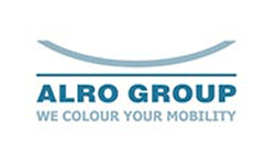 Logo ALRO Group