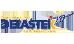Logo Delastek