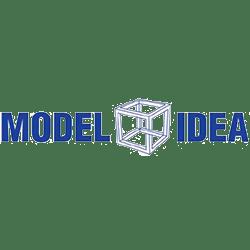 Logo Model Idea