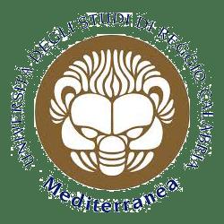 Logo Università degli Studi Mediterranea