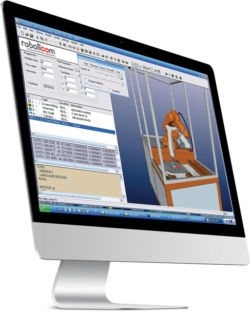 Software ARPP Ortis