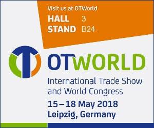 OT World 2018 Roboticom