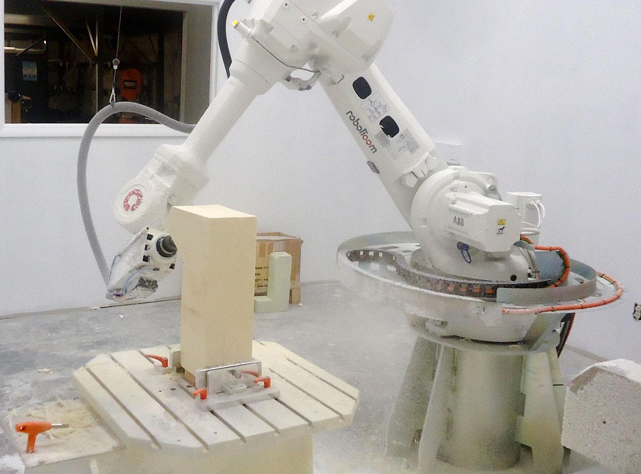 Ortis Roboticom