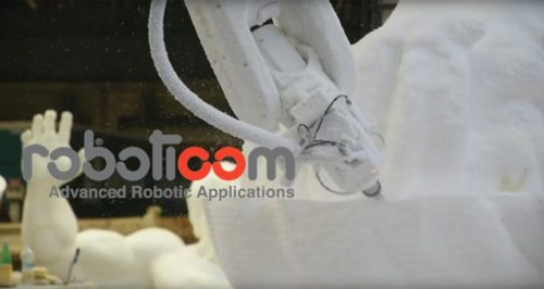 sculpting-and-carving-polystyrene-with-7axis-robot